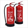Alarm idealna Fire System walki