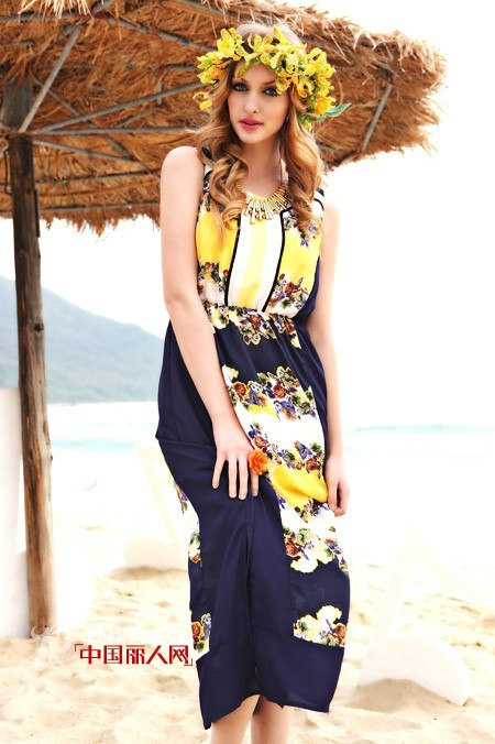 GOONITTI古奈笛时尚女装2013年春夏新品上市