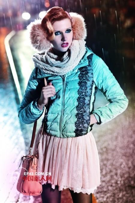 曼诺比菲品牌女装 时尚与电影的邂逅