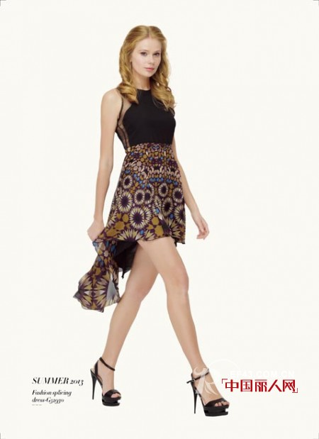 女人最美丽的年华  WEWE时尚女装一直都在