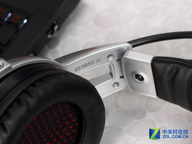 Make streamlined and more classic iLIKE all-metal Bluetooth headset