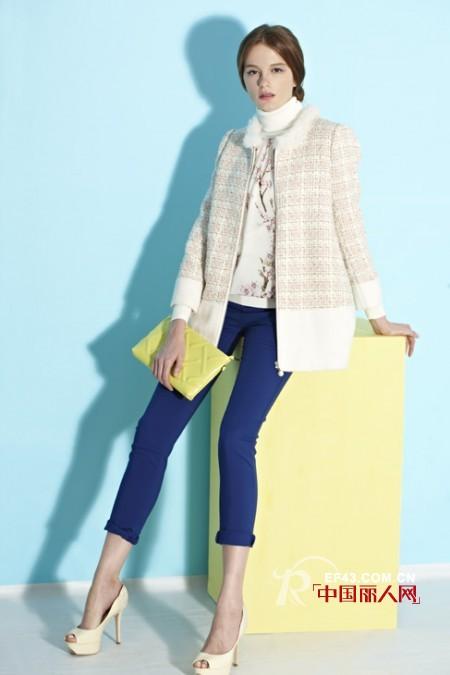 严冬服装如何搭配时尚又保暖?
