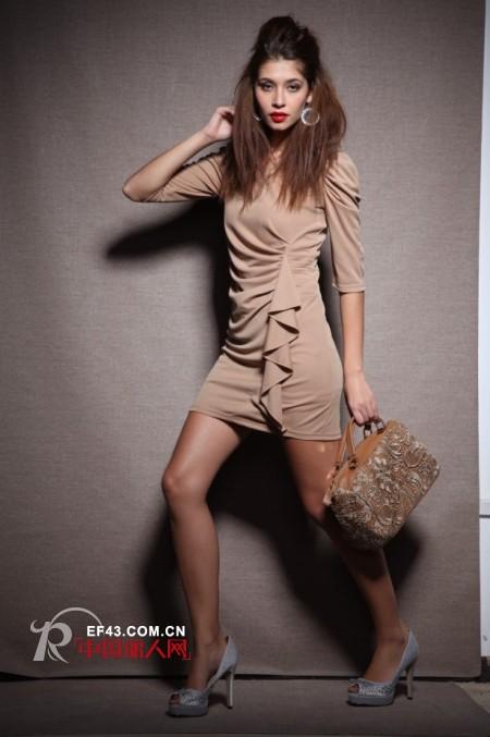 WISDOMB 源自港台的优美世界女装服饰