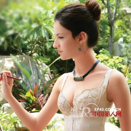 华晨·雅仕精品内衣 成就优雅魅力女性
