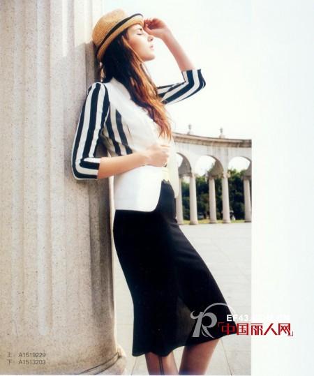 伊丽兰卡品牌女装 高品质、超低价供货让你轻松赚钱