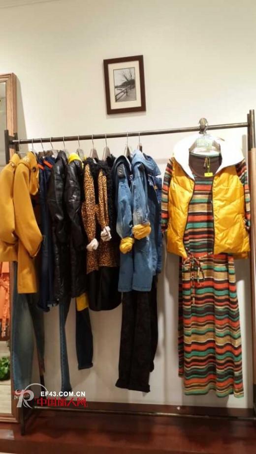 恭祝普普风女装甘肃兰州 四川绵阳两店盛大开业