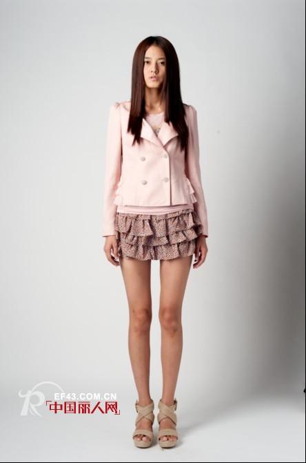 菲勋·菲斯女装推荐早春最新单品外套及搭配