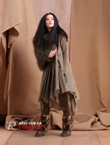 恭喜森女品牌木子衣芭与河北沧州客户成功签约