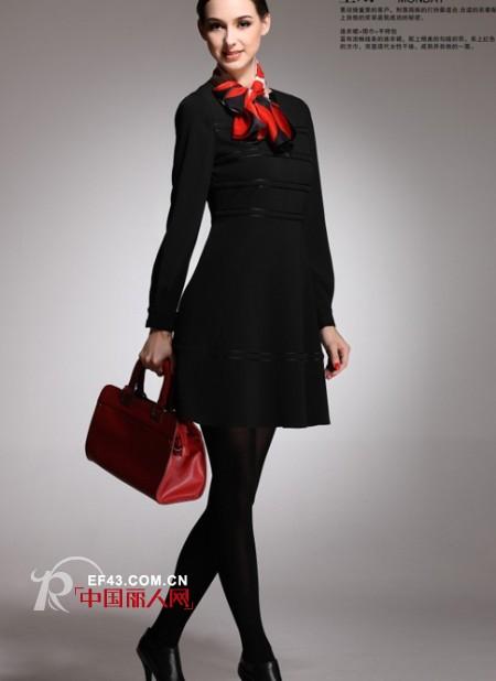 伊莎贝尔·阿珈尼品牌女装  为女性打造一周的穿衣方案