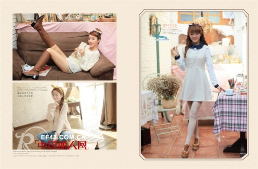 莉雅莉萨女装两城双店9月2日同时开业