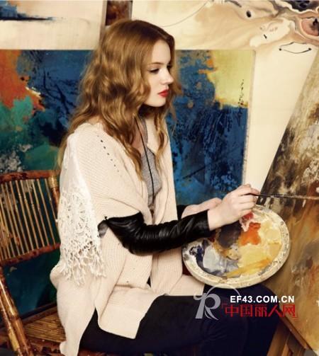 秋季针织衫怎么搭配好看 显瘦魅力自信巧穿衣