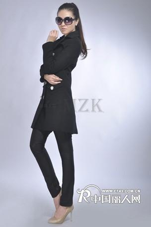 MZK诠释女性内心的柔美与华贵