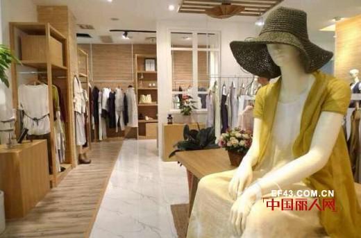 恭贺ZOLLE因为女装武汉菱角湖万达广场店重装开业