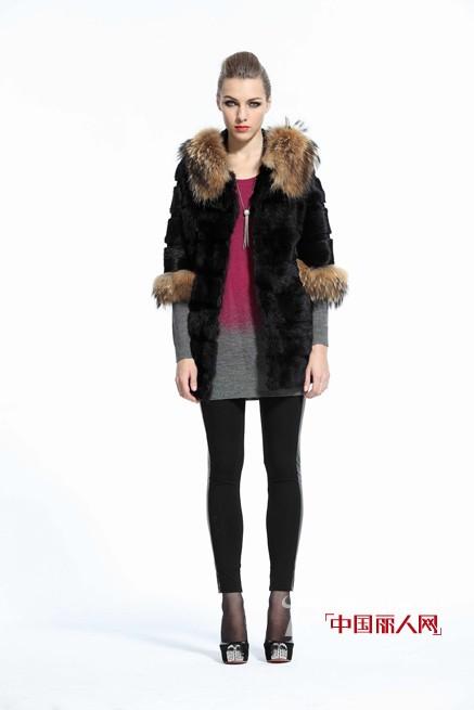 艾梅尼特品牌女装 彰显高贵奢华气质