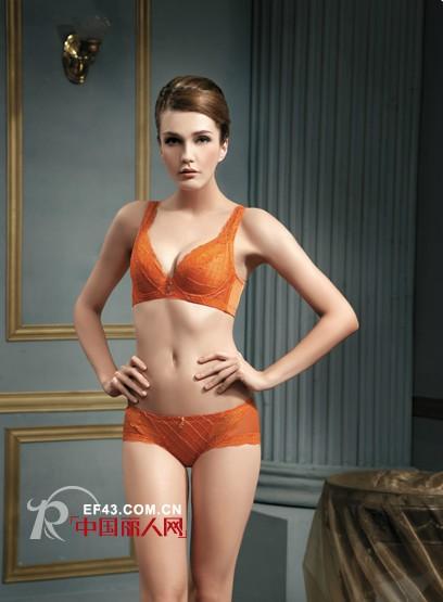 莱特妮丝精品内衣  保养塑性舒适健康