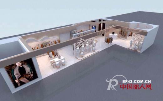 唯简女装四川、海口、安徽、河南、湖北等新店将于九月陆续开业