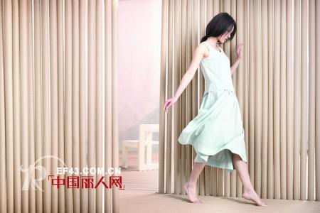 ZOLLE因为品牌服装即将亮相2011深圳服装展