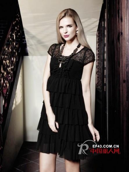 欧魅赛尔品牌女装 展现极致女性主义