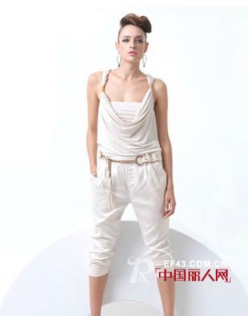 COLORMY凯莱美服饰前沿时尚接轨国际潮流