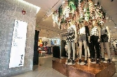 Hand in hand with H&M Group to become the largest fashion e-commerce provider in Europe