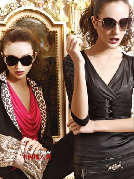 GHYCI吉曦潮流女装  永远在流行时尚前沿