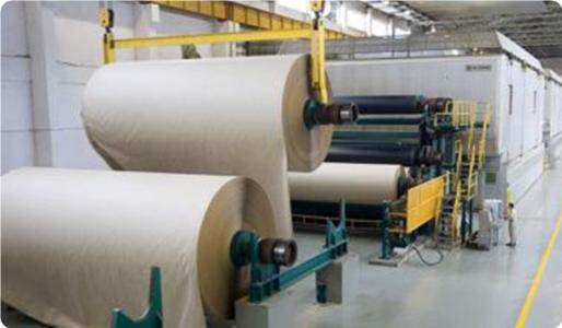 Paper manufacturing methods and different finished products after processing