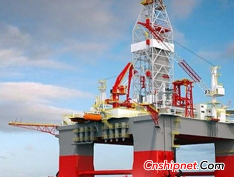 TTS Group wins orders for 2 offshore cranes