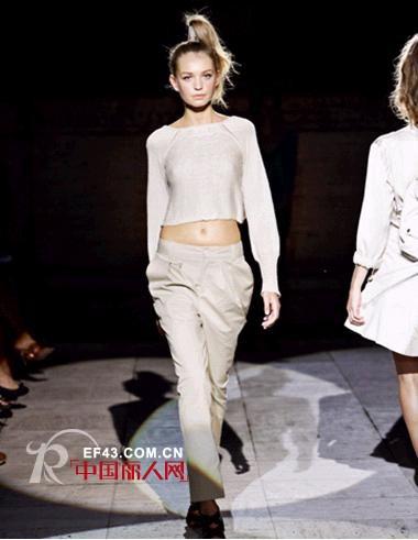 加盟Bruuns Bazaar女装 做国际品牌生意