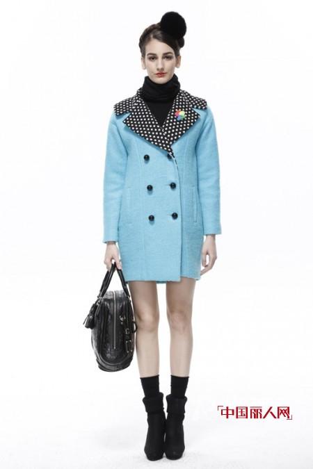 廓型大衣搭配 廓型外套时尚攻略