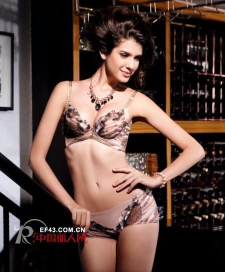 个性化内衣品牌有哪些 个性化内衣穿着舒适吗