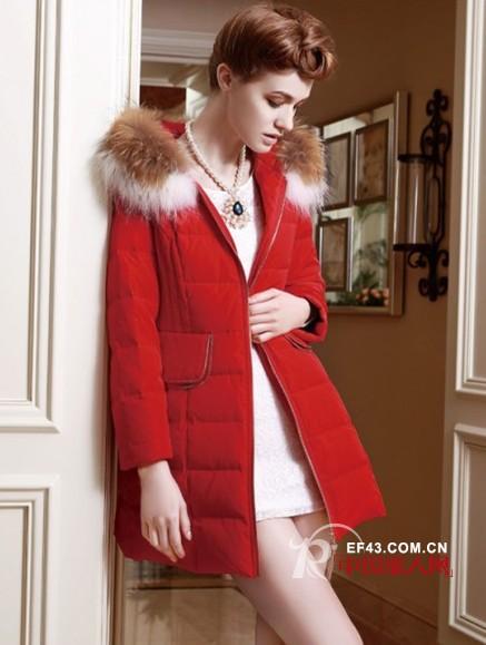 深冬是穿皮草比较好还是羽绒服 皮草、羽绒服怎么搭配