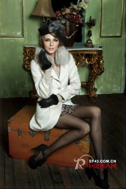 依维妮品牌女装 展现自然、优雅的生活情趣