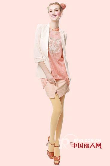 Babymary女装2013夏季活力装束 青春无极限