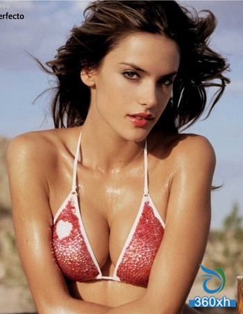 Xiaobian tells you sexy Brazilian supermodel skin care tips
