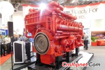Cummins launches one of the most powerful high-speed engines available today