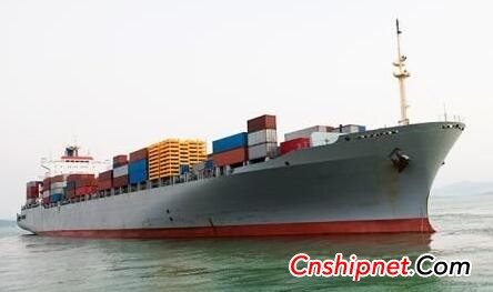 Nano successfully completed high heat resistant temperature control coating for a container ship