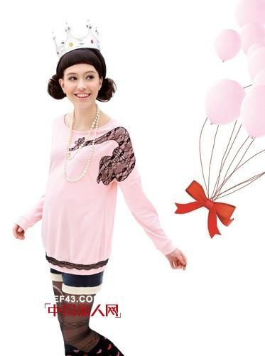 加盟38周孕妇装 抢滩孕妇装市场先机