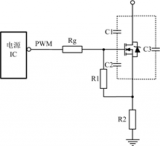 Introduce the MOSFET drive circuits commonly used in several module power supplies
