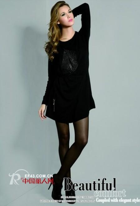 蕾丝莲黛品牌女装 引领时尚潮流