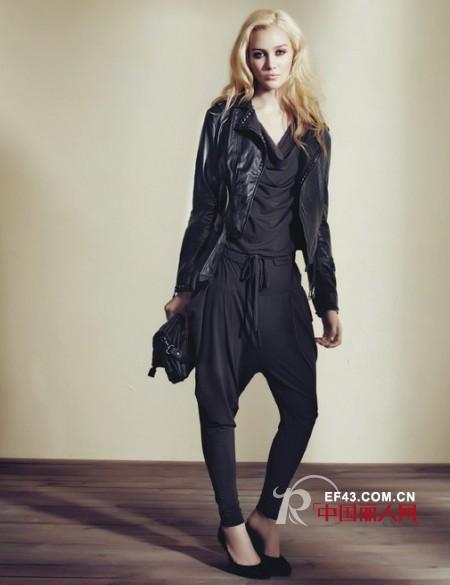 SAKINA M'SA品牌女装 让都市女性活出生命的精彩