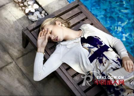太和品牌女装创造属于中国人自己的时尚