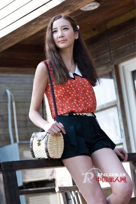 蜜西娅女装成功签约加盟店 迎来辉煌的7月盛夏
