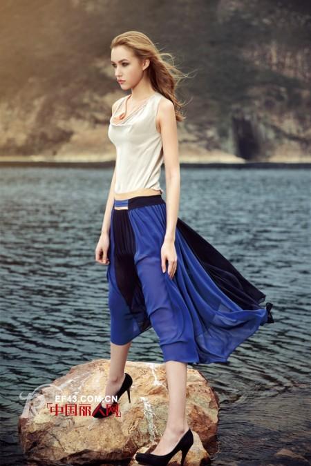 唯简ONLY SIMPLE女装将于下月深圳服装展华美亮相