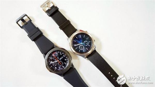 Samsung Gear's new smart watch experience: longer battery life