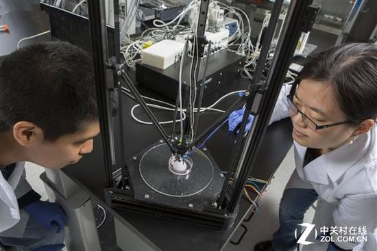 Chinese scientists study 3D printed islet tissue for diabetes