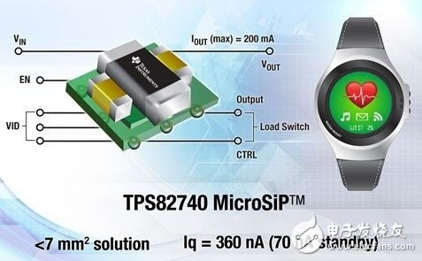 Wearable device ultra-low power solution and common problems