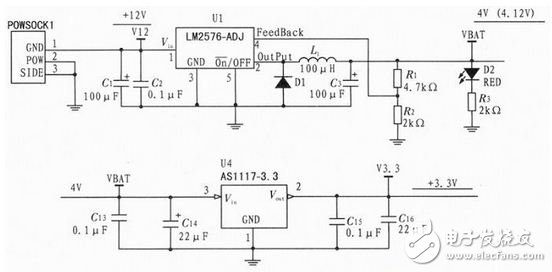 Design of Wireless Communication Module Based on STM32 and SIM900A