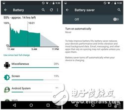 Count the eight powerful features of Android 5.0