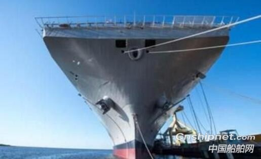GE was awarded a marine gas turbine for two US surface warships