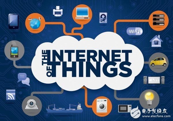 Inventory: Global industry giants join forces to deploy IoT to seize the opportunities_Intelligent Manufacturing, Internet of Things, Industrial Internet of Things